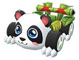 完美漂移熊猫万岁