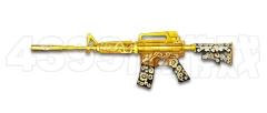 战争使命黄金M4A1