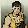 街头篮球手游汤姆