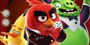 《愤怒的小鸟:骰子》即将开测 大富翁玩法让人眼前一亮