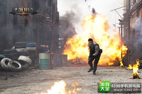 《生死狙击》手游:攻占FPS游戏移动市场有妙招