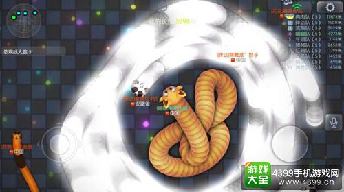 《虫虫大作战》今日震撼首发  引领贪吃蛇手游进入2.0时代