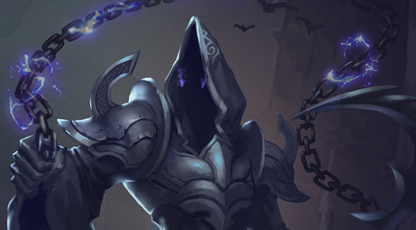 创世联盟死神镰刀