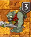 植物大战僵尸2恐龙危机新僵尸 侏罗纪巨人僵尸图鉴