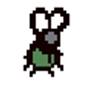 以撒的结合:重生吐根蝇