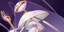 费洛美螂降临《口袋妖怪3DS》1.19新版上线