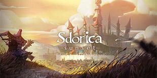 雷亚RPG新作《Sdorica日落》再曝光 精致人设颇有香草社的味道