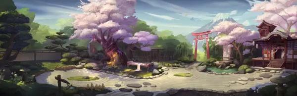 【阴阳师新区集结】阴阳师新区迷之孤影开放预约,黑晴明特效头像登场