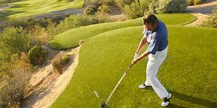 休闲体育《完美高尔夫》上架在即 指尖玩转贵族运动
