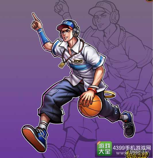 街头篮球手游钢炮和蕾哈娜哪个好