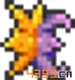 破落妖精翅膀
