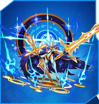 赛尔号圣光灵神