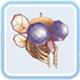 仙境传说ro苍蝇卡片