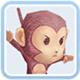 仙境传说ro溜溜猴卡片