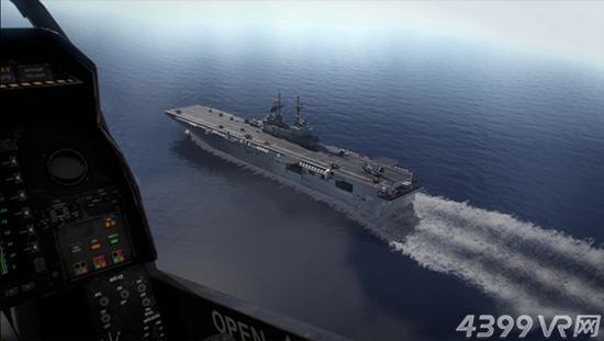 炮艇战2VR