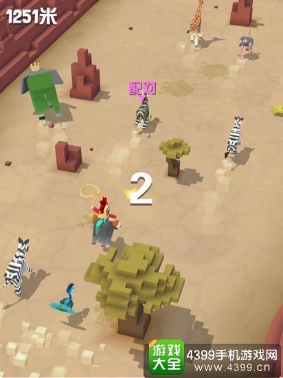 疯狂动物园1.6版本更新