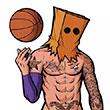 街头篮球手游姜马禄