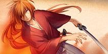 万代南梦宫将推《浪客剑心》手游 剑具绚烂依稀那抹红影