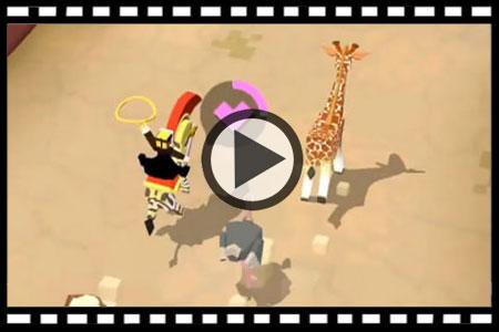 疯狂动物园特洛伊木马怎么抓 草原boss 骷髅象 鸵鸟老板 外星长颈鹿