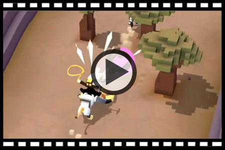 疯狂动物园油炸狮怎么抓 油炸狮视频攻略