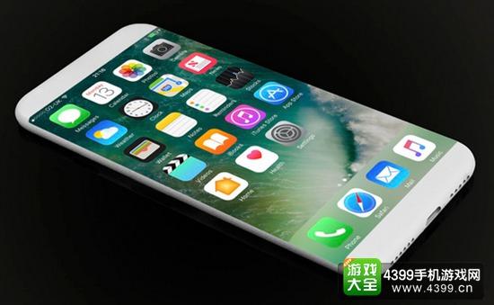 iphone8什么时候上市,外观设计