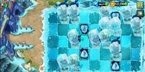 植物大战僵尸2冰河无尽怎么过 冰河无尽通关攻略