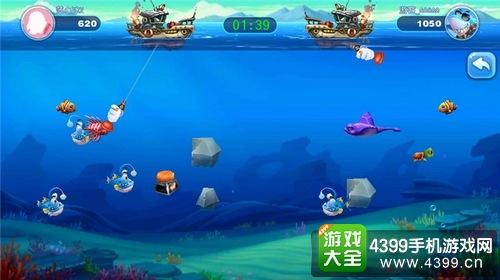 《猎鱼达人》2.15不删档