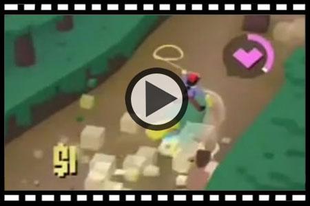 疯狂动物园鸭嘴河马怎么抓 鸭嘴河马视频攻略