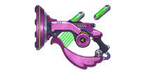 枪火战神竖琴科技枪