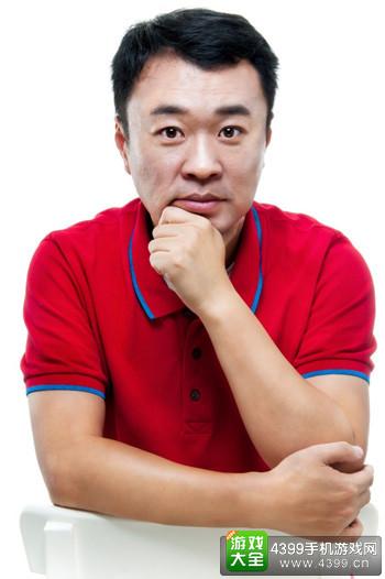 IMS新媒体商业集团CEO李檬