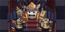 激斗白棋主教的阴谋 《不思议迷宫》开启指尖对弈