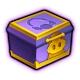 造梦无双紫色戒指宝箱