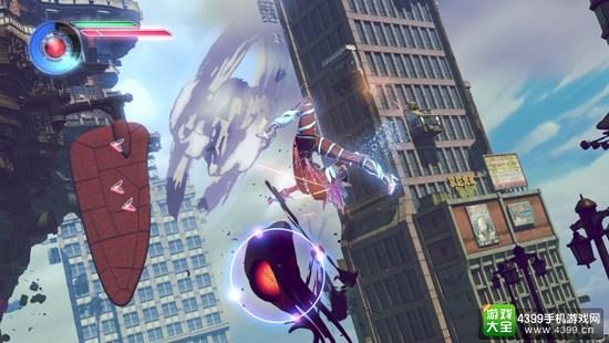 久等了凯特 PS4新作《重力异想世界2》国行版将于2月28日上市