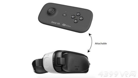 新一代Gear VR