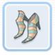 仙境传说ro抗魔靴
