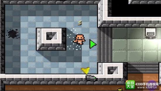 《脱逃者》3月2日登陆手机平台 PC版曾获大奖