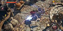 时隔一年的实机演示 《刀锋战记2》携虚幻4挑战手游画质极限