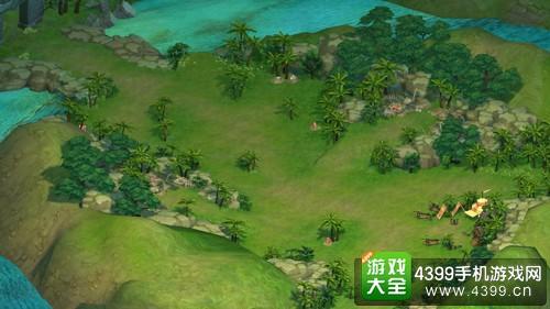 仙境传说RO守护永恒的爱游戏世界
