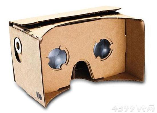 谷歌Cardboard