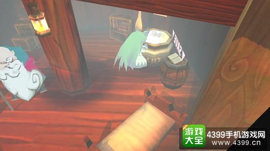 童话森林:药师梅露与森林的礼物