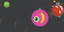 《翻滚球球》iOS强势更新 用我全部的豌豆来喜欢你