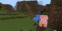 我的世界手机版猪怎么驯服 猪在哪里猪怎么抓
