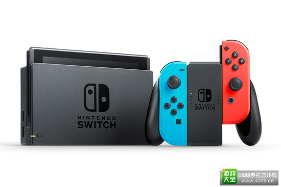 IGN对任天堂Switch并不满意 最终评分7.0