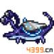 泰拉瑞亚蛞蝓坐骑