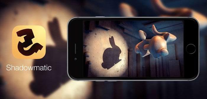 投影寻真IOS免费下载 Shadowmatic免费账号