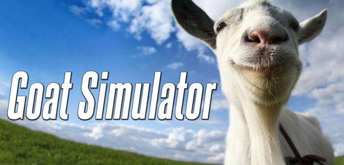 模拟山羊IOS版免费下载 IPAD版免费下载介绍