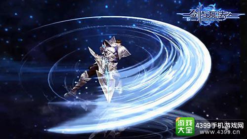 《新剑与魔法》周年庆版即将上线 爆料内容抢先看