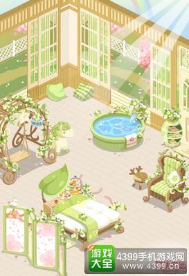 《花语学园》3.7女生节圆少女梦