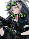 少女前线AEK-999