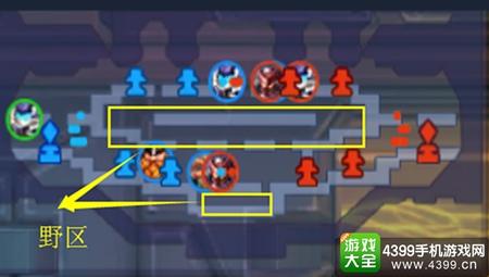 超能战士如何赢得比赛